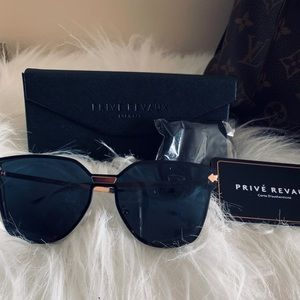Accessories - Prive Revaux Limited Edition Sunglasses